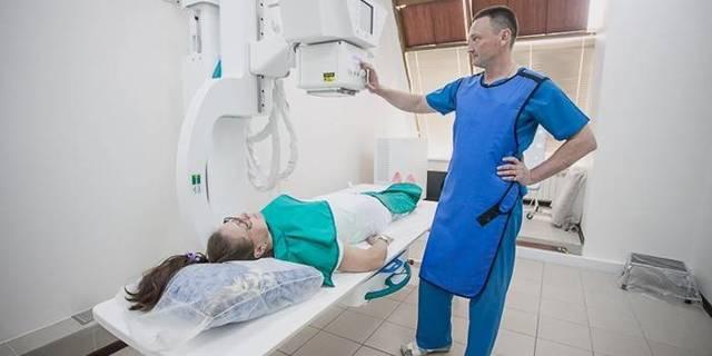 Лечение опущения и выпадения шейки и матки