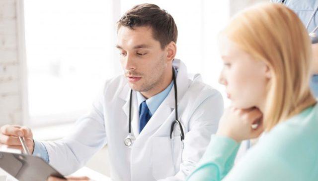 Лечение плоскоклеточной метаплазии шейки матки