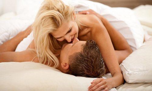 Секс при эрозии