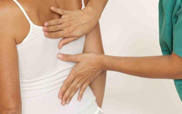Почему при месячных болит поясница: причины болей в спине, что делать