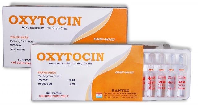 Окситоцин после выскабливания