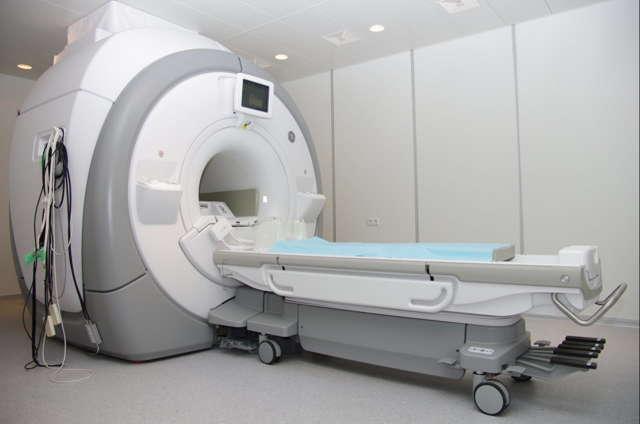 Ангиография сосудов головного мозга (МР, МРТ и КТ)