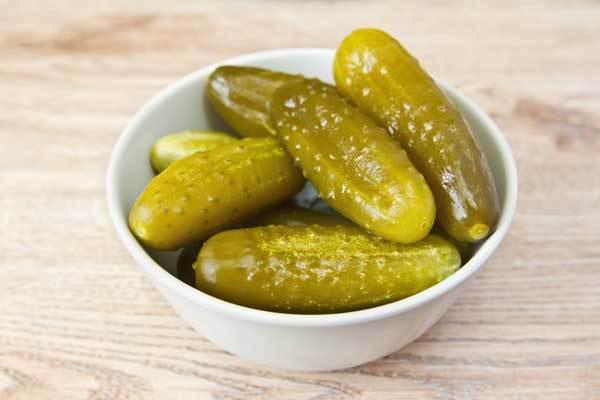 Огурцы при гастрите: польза и вред, какие и в каком количестве можно кушать