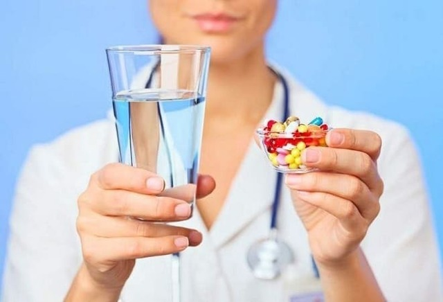 Лечение хронического гастрита в стадии обострения: препараты и диетотерапия