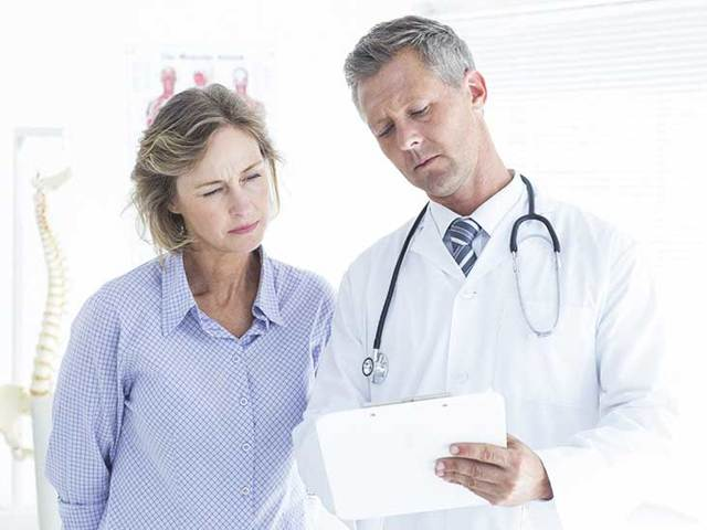 Аденокарцинома яичника: разновидности, методы лечения, прогноз выживаемости