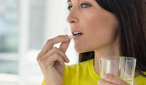 Причины образования миомы матки