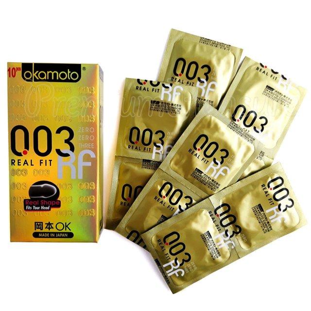 Японские презервативы: sagami, okamoto, отзывы