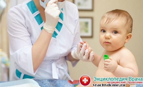 Апластическая анемия: симптомы и лечение у детей и взрослых