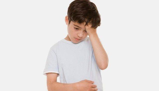 Язвенная болезнь желудка у детей: причины, симптомы, лечение, диетотерапия