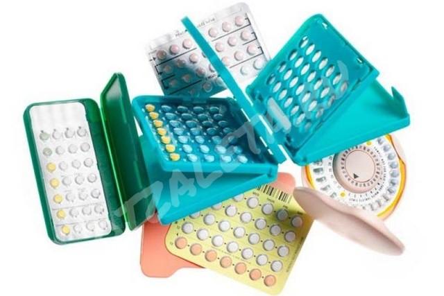 Методы контрацепции: современные контрацептивы, отзывы женщин