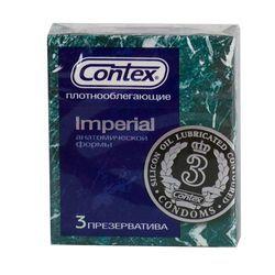 contex imperial: описание презервативов, форма, отзывы