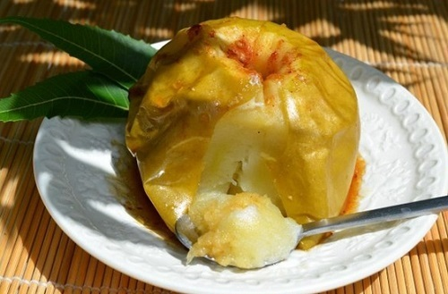 Яблоки при гастрите: какие сорта употреблять, полезные рецепты
