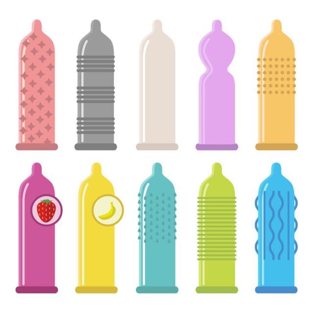 Размеры презервативов: как правильно подобрать, таблица